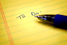 Does Your To-Do List Include YOU?