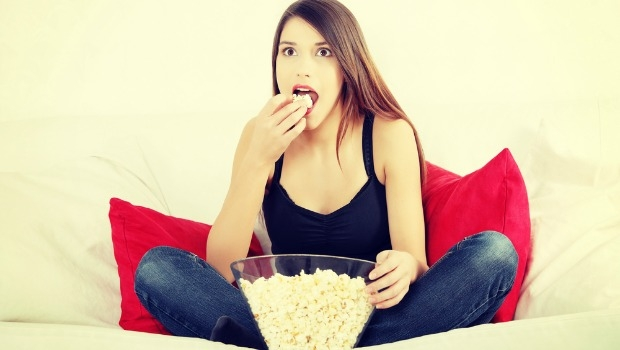 Eat Your Popcorn Have you ever found yourself knee-deep in someone else's drama? Ever allowed their problems to affect you so much that you end up carrying their issues in YOUR tissues? Yeah, me too. A friend tells you about an emotionally-charged problem she's having, and you get upset about it. Family members get into […]